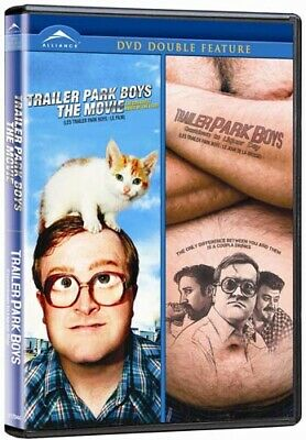 Trailer Park Boys (The Movie / Countdown To Liquor Day Double Feature)(Bil (Dvd)