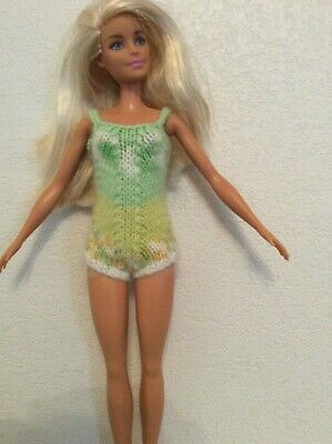 Cute swimsuits for Barbie (6)