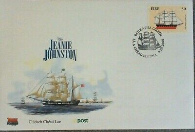 Ireland Postage Stamp 2000  First Day Cover