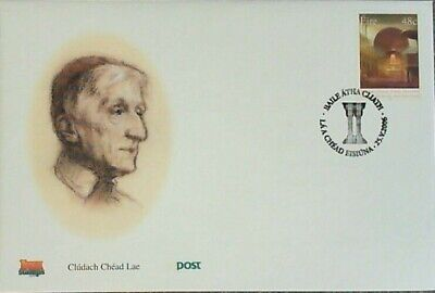 Ireland Postage Stamp 2006 First Day Cover