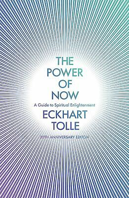 The Power of Now: A Guide to Spiritual by Eckhart Tolle NEW Paperback Book