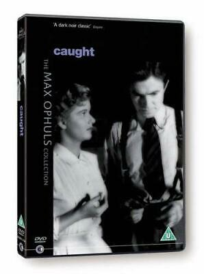 Caught [1949] [DVD] - DVD  CIVG The Cheap Fast Free Post
