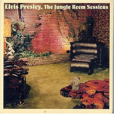 Presley, Elvis - The Jungle Room Sessions - Presley, Elvis CD YVVG The Cheap The