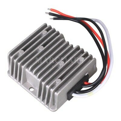 Business & Industrial DC/DC 24-12V Step-Down 20A 240W Converter Waterproof Motor Voltage Regulator