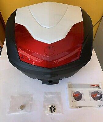 Bauletto Orginale Yamaha Per X-Center 125/250