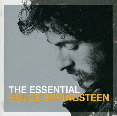 The Essential Bruce Springsteen -  CD U2VG The Cheap Fast Free Post