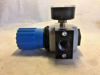 Festo LR-D-Midi 159581 Air Pressure Regulator - New