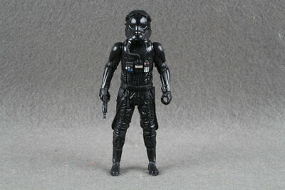 Star Wars The Force Awakens First Order Tie Fighter Pilot 3.75in. Loose Figure