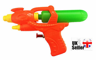 Water Gun Kids Summer Outdoor Children Beach Small Water Gun Pistol Plastic