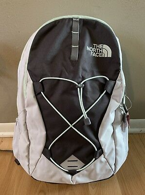 97a340e2d THE NORTH FACE Women's Jester Backpack - Lunar Ice Grey / Sedona ...