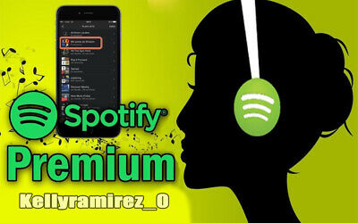Spotify Premium Membership -2 Months Waranty - fast delivery