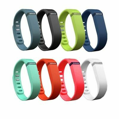 Hi-Q For Fitbit Flex Small/Large Wrist Bands Wristband Strap Replacement Clasp