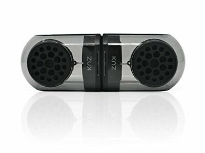 Knz Goduosmk Smoke Portable Wireless Speakers With Magnetic