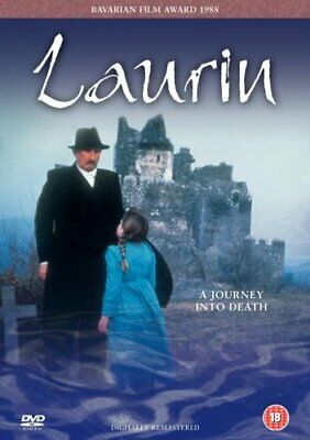 Laurin [1988] [DVD] - DVD  9YVG The Cheap Fast Free Post