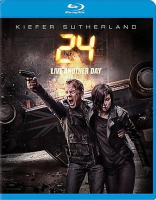 24: Live Another Day (DVD,2014)