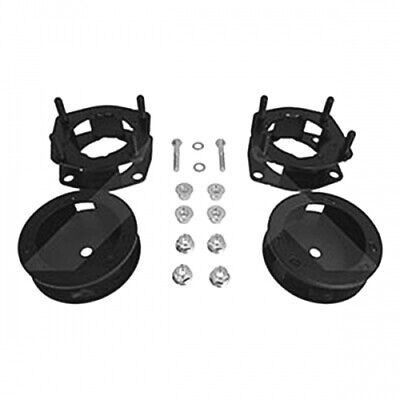 Jeep Grand Cherokee WH WK Commander XK XH vorne hinten Spacer Kit Höherlegung