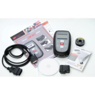 Bartec Usa WRT300PROC Tech300pro With The Obdii Module And Cable