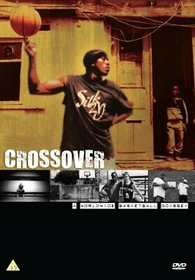 Basketball: Crossover A Worldwide Odyssey [DVD] -  CD 1OVG The Fast Free