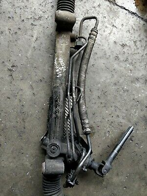 VAUXHALL VECTRA C POWER STEERING RACK FACELIFT MODELS 2005-2009