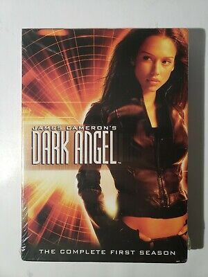 {The Dark Angel Upon her} By Kittie Blessed (Dark Angel Upon her pt 1-7)
