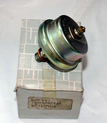 Smiths Pressure Transmitter New an unused 100 psi 24v (PT1317/00)