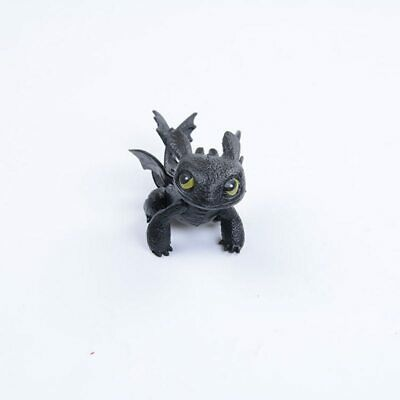 How To Train Your Dragon 23 cm Plush Toy Toothless Night Fury Soft Stuffed Gift