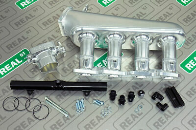 DET2 DETB Stainless Steel Exhaust Mixing Elbow Kit Replaces DETROIT JT 6-71TIB