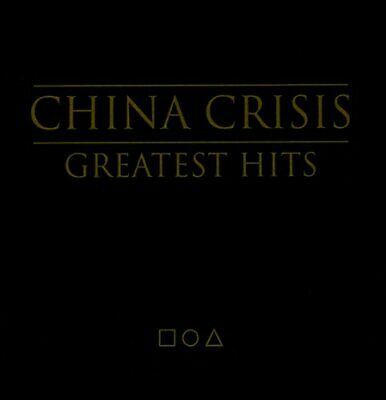 China Crisis - Greatest Hits - China Crisis CD JWVG The Cheap Fast Free Post The