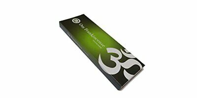 Om Weihrauch Raucherstabchen Frankincense Incense Sticks 100gram pack