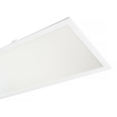 LED Hängepanel 1195x295 40w(W) 840 Blanc Neutre Ugr19 Dimmable