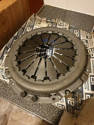 Land Rover Series 4cyl 2.25 Clutch Cover AP New