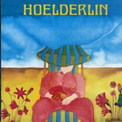 Hoelderlin - Hoelderlin - Hoelderlin CD 9KVG The Cheap Fast Free Post The Cheap