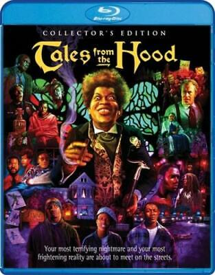 Tales From The Hood (DVD,1995)