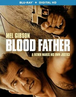Blood Father (DVD,2016)