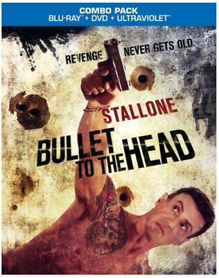 Bullet to the Head (DVD,2013)