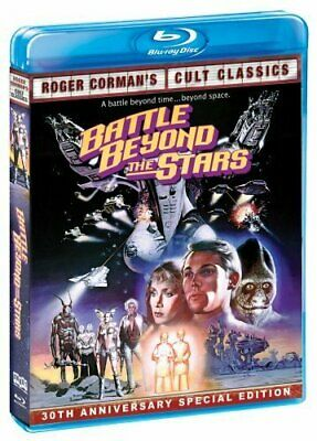 Battle Beyond The Stars (DVD,1980)