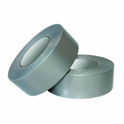 "K Tool International KTI-73560 2"" X 60 Yards Multipurpose Gray Duct Tape"