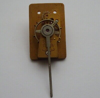 Vintage Platform Escapement  Clock Part, (NOS)
