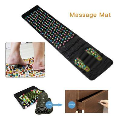 Acupressure Mat Yoga Seat Lying Mats Release Pain Stress Soren Foot Massage Pad