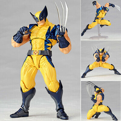 Marvel Legends X-Men Wolverine Logan Howlett Action Figure Collectibles Toy Doll