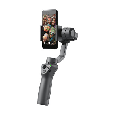 Dji Osmo Mobile 2 For Smartphone And Iphone