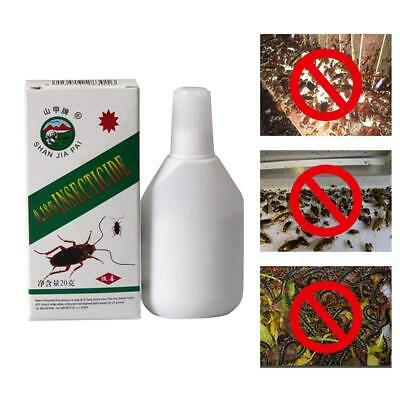 Household High Efficiency Cockroach Bug Killer Powder Anti Ant Spider Bedbug