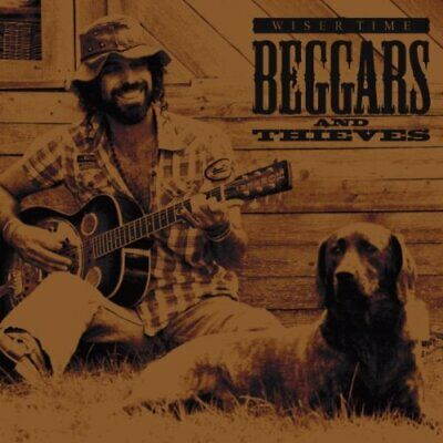 Wiser Time - Beggars & Thieves - Wiser Time CD IYVG The Fast Free Shipping