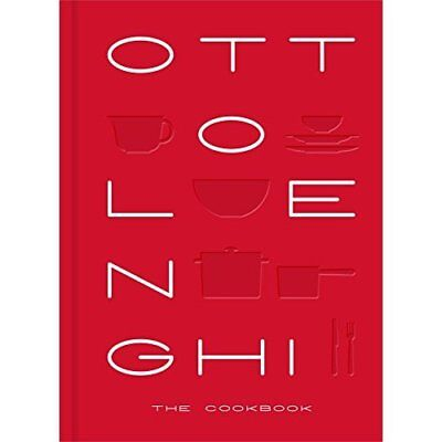 Ottolenghi: The Cookbook - Hardcover NEW Yotam Ottolengh 22 Sept. 2016