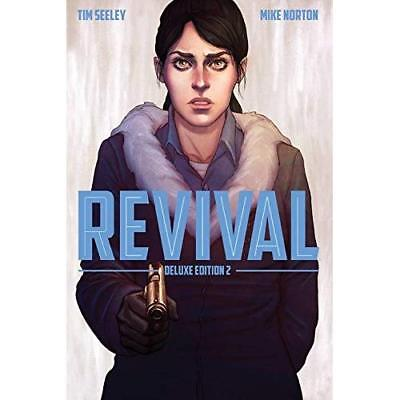 Revival Deluxe Collection Volume 2 (Revival DLX Coll Hc - Hardcover NEW jenny fr