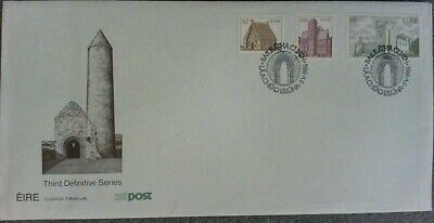 Ireland Postage Stamp 1986 First Day Cover