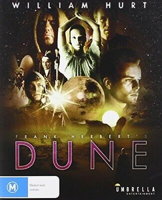 Dune (Miniseries) [New Blu-ray]