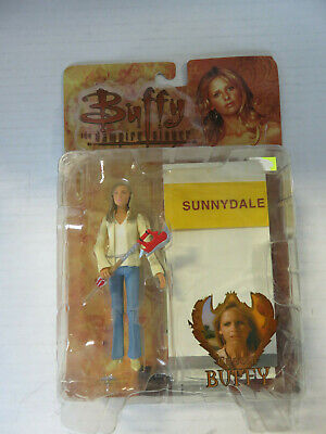 BUFFY THE VAMPIRE SLAYER CANDLE #1 ACTION FIGURE ACCESSORY DIAMOND SELECT