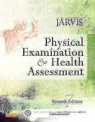 Physical Examination and Health Assessment 7th Ed (P D F)