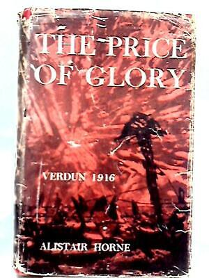 Price of Glory (Alistair Horne - 1962) (ID:28909)